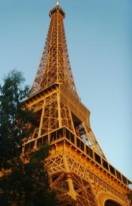 картинки эйфелевой башни