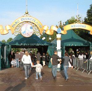 Сколько стоит поездка до Диснейленда в Париже