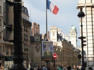 выбор места жительства в париже