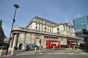 Bank of England Museum Музей Английского банка