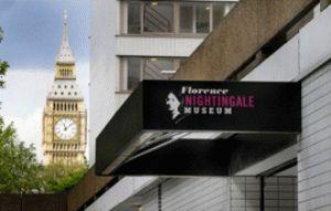 Музей Флоренс Найтингейл в Лондоне