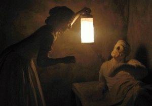 Леди с лампой музей Флоренс Найтингейл