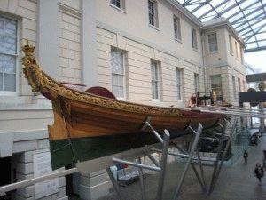 National Maritime Museum Национальный морской музей посетить с детьми