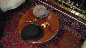 фото музей Шерлока Холмса в Лондоне посмотреть с детьми