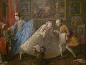 Tate Britan живопись картины посмотреть с детьми