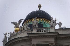 Когда лучше ехать в Вену