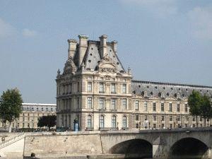 Неделя в Париже что посмотреть