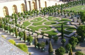 Версаль - план поездки на неделю в Париж