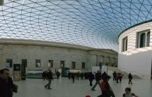 British Museum Британский Музей фото
