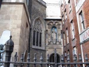 лондон бесплатно музей