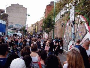 Фестиваль на Брик-лейн (Brick Lane Festival)