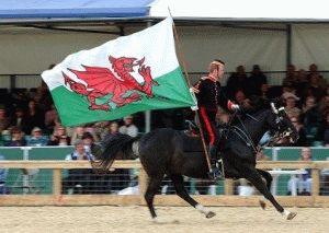 Королевское конное шоу в Виндзоре (Royal Windsor Horse Show)