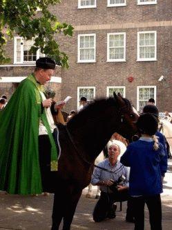 Воскресенье наездника (Horseman's Sunday)