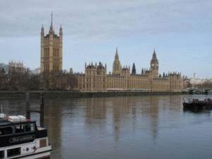 как получить визу в Великобританию самостоятельно
