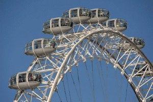 Цена билетов на London Eye