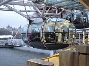 несколько способов посетить дешевле London Eye