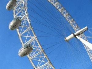 EDF Energy London Eye