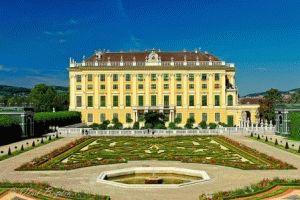 Официальная информация Schonbrunn