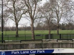 Официальная информация Hyde Park