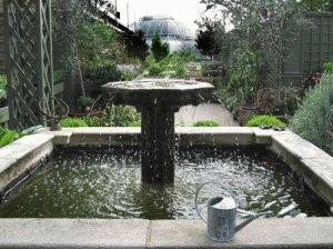 Kew Gardens История Королевского ботанического сада Кью