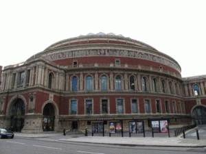 Royal Albert Hall Королевский Альберт-холл Лондон фото