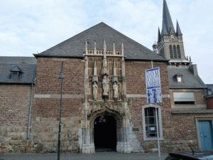 Schatzkammer Сокровищница Габсбургов в Вене музей фото