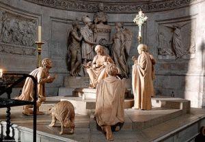 St Paul Cathedral История  – Собор Святого Павла в Лондоне