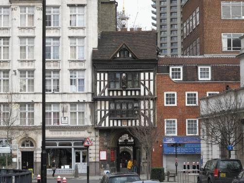 Лондон фото домов разного стиля