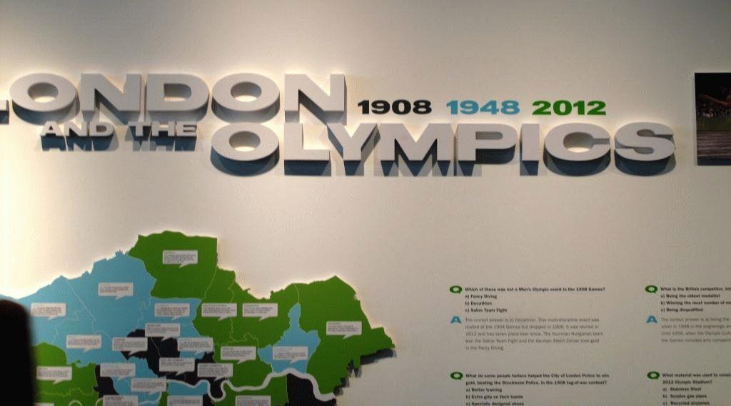 олимпиада в лондоне фото