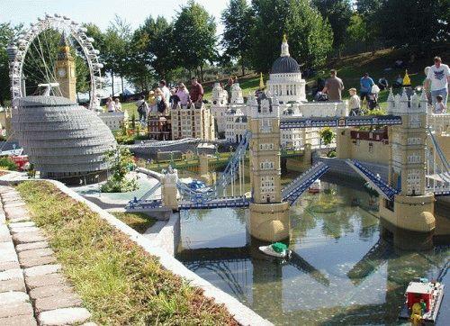 Legoland фото