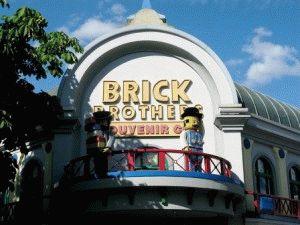 Legoland где находится Леголенд в Лондоне