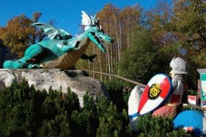 Legoland как добраться в Леголенд
