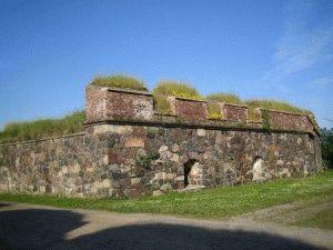 Suomenlinna крепость Суоменлинна фото