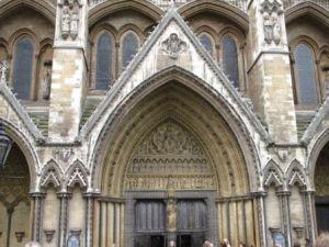 Вестминстерское аббатств открыто для посещения