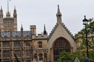Здание Парламента Лондон посетить