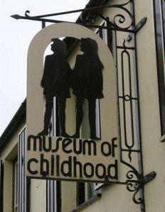 Музей Детства в Лондоне фото