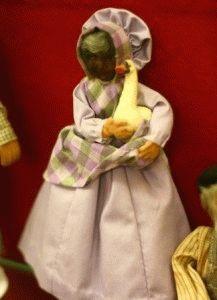 Игрушки музей Детства в Лондоне фото