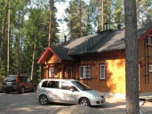 снять коттедж в финляндии самостоятельно - личный опыт