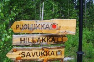 снять коттедж в финляндии самостоятельно фото