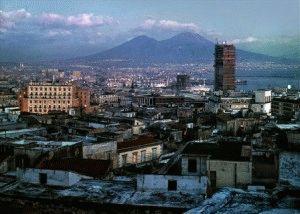 фото неаполя италия