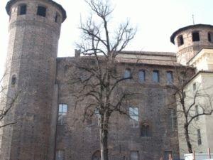 palazzo madama Турин фото
