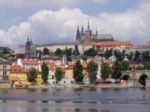 Что посмотреть в Праге фото