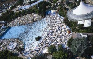аквапарк Аквафан (Aquafan) фото
