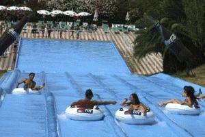 Аквафан аквапарк Римини Риччоне фото