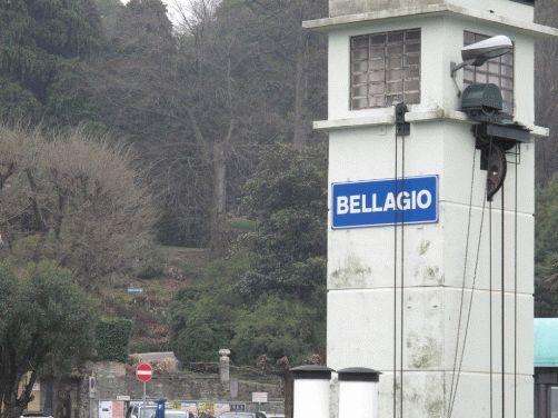 Белладжио Италия как добраться фото