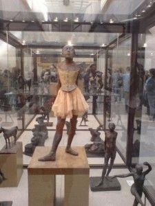 музей орсе коллекция фото париж