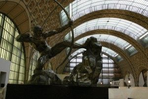 музей орсе экскурсия фото париж