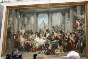 музей орсе картины фото париж