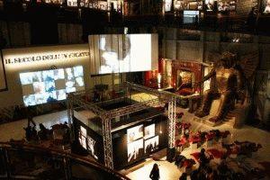 Национальный Музей Кино в Турине фото