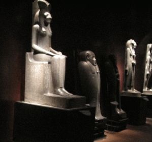Музей Египта в Турине фото